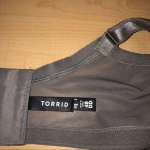 torrid Intimates & Sleepwear - Torrid Bra size 48DD